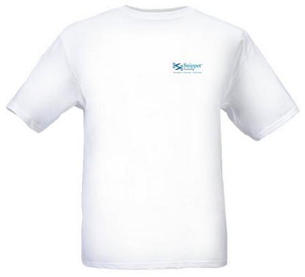 Snippet Training Men's T-Shirt